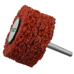 1027 - Rueda con vástago Súper Limpieza Plus