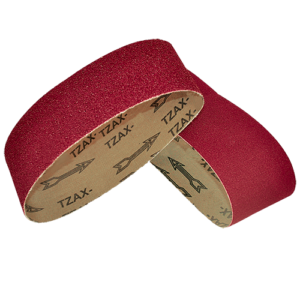 1045 - Banda de lija TZAX grano 60