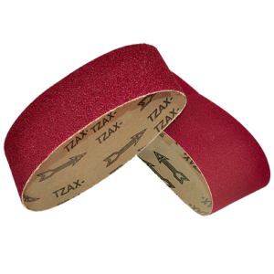 1051 - Banda de lija TZAX grano 40