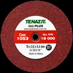 1053 - Rueda Unix Plus