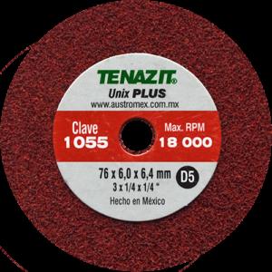 1055 - Rueda Unix Plus