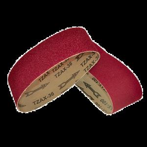1060 - Banda de lija TZAX grano 36