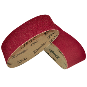1061 - Banda de lija TZAX grano 40