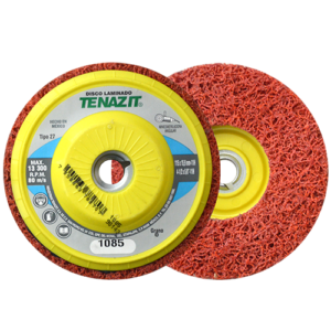 1085 - Disco tipo 27 Súper Limpieza Plus