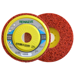 1086 - Disco tipo 27 Súper Limpieza Plus