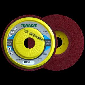 1087 - Disco tipo 27 Unix Plus