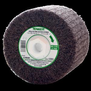 1393 - Rodillo de fibra Grano medio