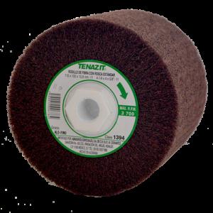 1394 - Rodillo de fibra Grano fino