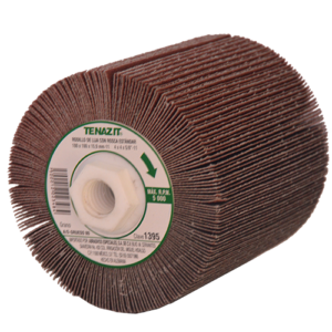 1395 - Rodillo de lija grano 80