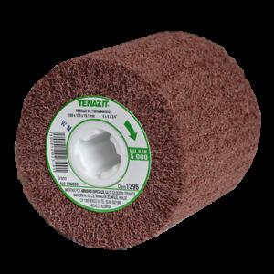 1396 - Rodillo de fibra Grano grueso