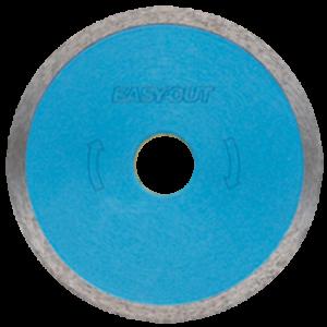 1501 - Disco de diamante azul rin continuo Easy-cut
