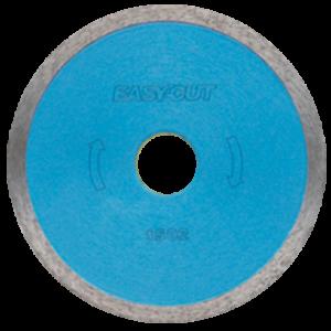 1502 - Disco de diamante azul rin continuo Easy-cut