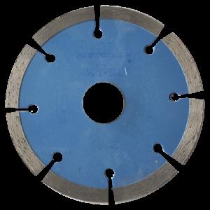 1504 - Disco de diamante azul segmentado Easy-cut