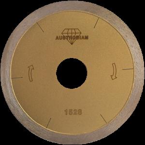 1528 - Disco de diamante rin continuo Lapidario