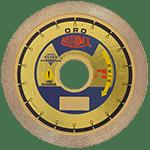 1554 - Disco de diamante rin continuo Materiales fragiles