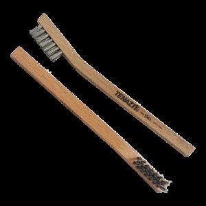 1581 - Minicepillo manual con mango de madera