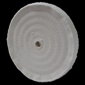 1620 - Rueda de tela para abrillantado