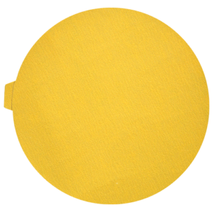 1668 - Disco de lija autoadherible TSA4 Gold grano 400