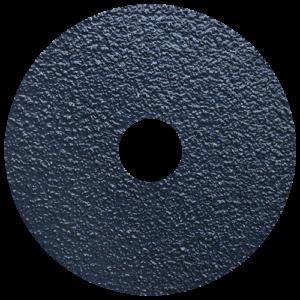 1676 - Fibrodisco de Zirconio grano 80