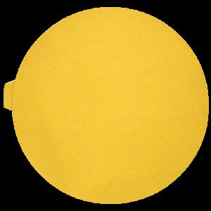 1709 - Disco de lija autoadherible TSA4 Gold grano 320