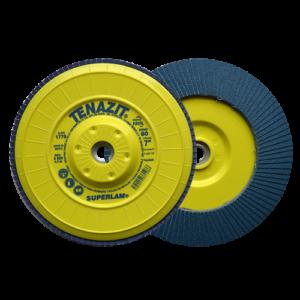 1770 - Disco laminado SUPERLAM grano 80
