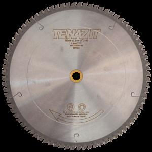 180 - Sierra metálica para metales no ferrosos