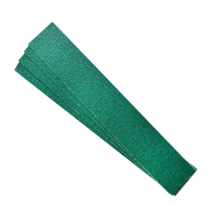 "2051 - Tira de lija autoadherible papel ""E"" grano 36"