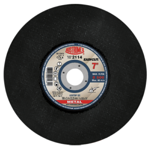 2114 - Disco para corte de metal