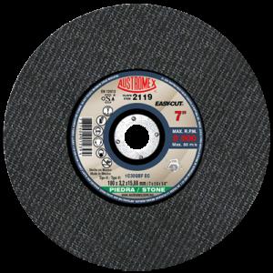 2119 - Disco para corte de metal
