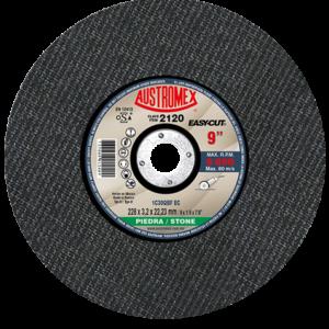 2120 - Disco para corte de piedra