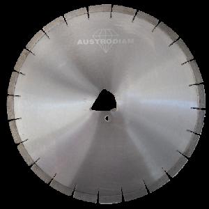 2127 - Disco de diamante segmentado Concreto verde