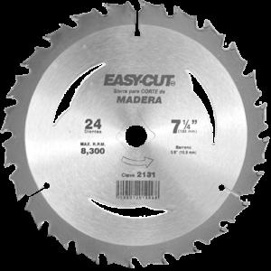 2131 - Sierra metálica para madera Easy-cut