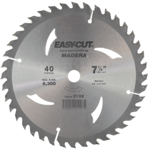 2132 - Sierra metálica para madera Easy-cut