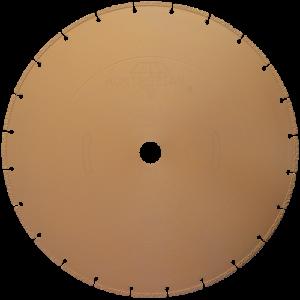 2144 - Disco de diamante segmentado Soldado al vacio