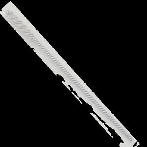2207 - Cepillo cilindrico para interiores filamentos Microabrasivos