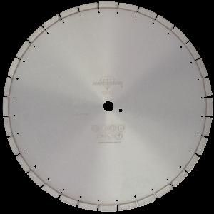 2211 - Disco de diamante naranja segmentado Corte de concreto curado