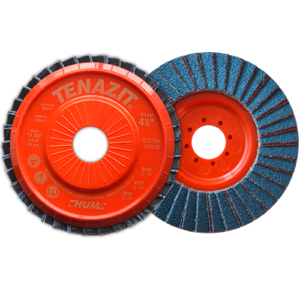 2216 - Disco laminado HUM grano 40