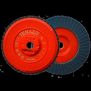 2230 - Disco laminado HUM grano 40