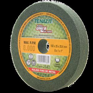 2342 - Rueda verde Unix