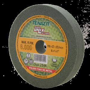 2344 - Rueda verde Unix