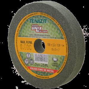 2345 - Rueda verde Unix