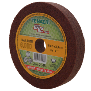 2348 - Rueda marrón Unix