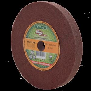 2351 - Rueda marrón Unix