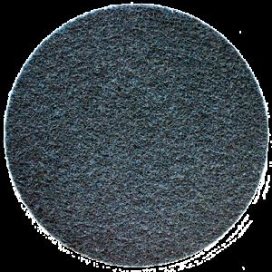 2359 - Disco de fibra azul Grano fino