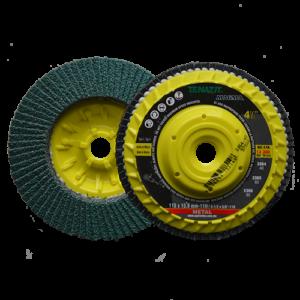 2364 - Disco laminado MAGMA grano 40
