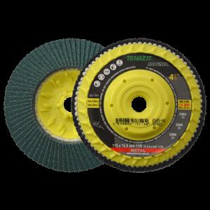 2365 - Disco laminado MAGMA grano 60