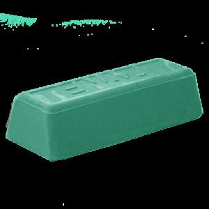 2404 - Pasta para pulido verde