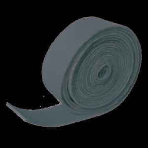 2421 - Rollo de fibra marrón