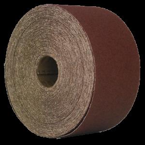 2423 - Rollo de lija grano 80