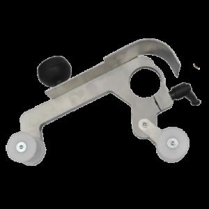 2505-Accesorio para lijado de tubos y barandales